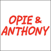 Opie & Anthony - Opie & Anthony, Lance Reddick, October 21, 2008  artwork