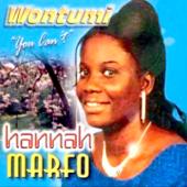 Worship - Hannah Marfo