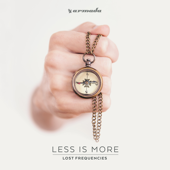 Reality (feat. Janieck Devy) - Lost Frequencies