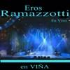 En Vivo en Viña - Eros Ramazzotti