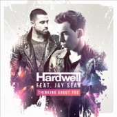 Hardwell - Thinking About You