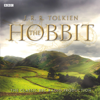 J. R. R. Tolkien - The Hobbit (Dramatised)  artwork