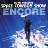 Space Cowboy Show Encore (Live) ジャケット写真