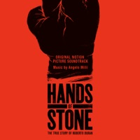 Hands of Stone (Original Motion Picture Soundtrack)
