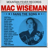 Mac Wiseman - Somewhere Bound