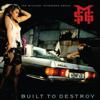 Built to Destroy (Deluxe Version) - The Michael Schenker Group