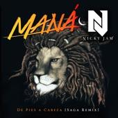 De Pies a Cabeza (Saga Remix) - Single