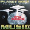 Planet Rock: The Dance Album, Afrika Bambaataa