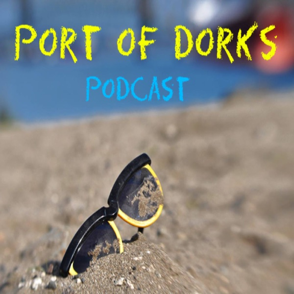 Port of Dorks Cast