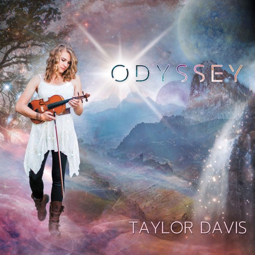 DOWNLOAD MP3: Taylor Davis - Solace