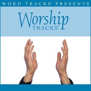 Worship Tracks - Shadow of Your Cross - Medium Key Performance Track W/O Background Vocals