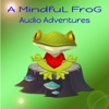 A Mindful Frog Audio Adventures