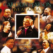 Carlton Pearson - I Know The Lord Will Make A Way Somehow