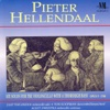 Pieter Hellendaal: Six Solos for the Violoncello with a Thorough Bass - Jaap Ter Linden, Ton Koopman & Ageet Zweistra