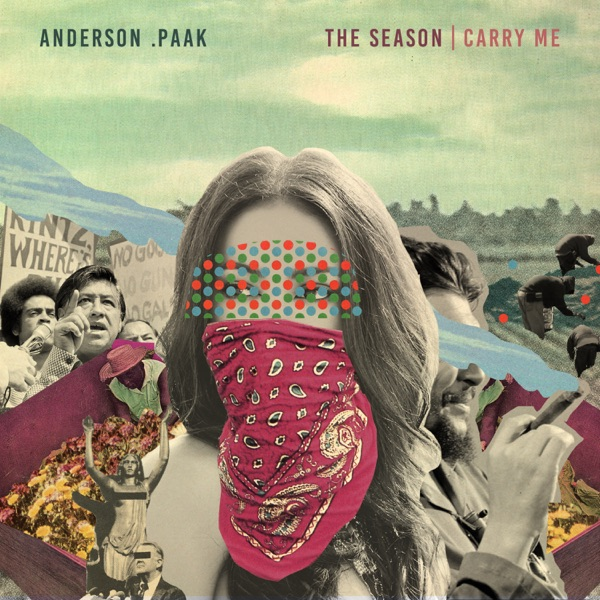 The Season / Carry Me - Single