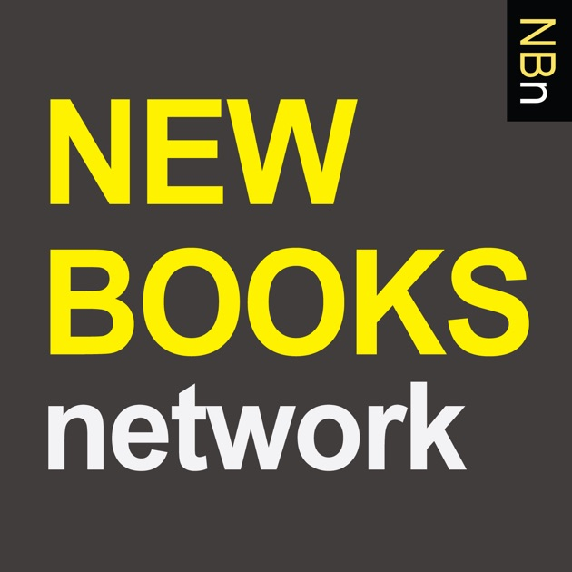 New books network by marshall poe on apple podcasts fandeluxe Choice Image