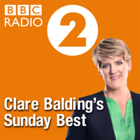 Clare Balding's Sunday Best podcast