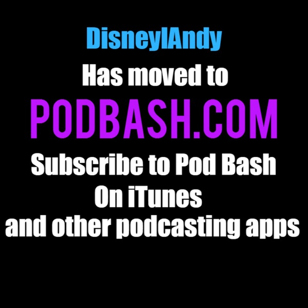 We have changed our name to The Park Hoppers Unofficial Disneyland Show