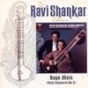 Shankar Sitar Concerto No 2 Garland of Ragas