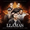 Arcángel, Mark B, De La Ghetto, Bad Bunny & El Nene La Amenaza - Me Llamas  Single Album