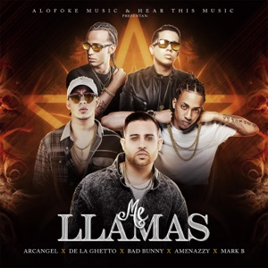 Me Llamas - Single Mp3 Download