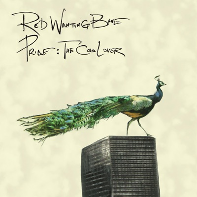 Pride: The Cold Lover - Red Wanting Blue