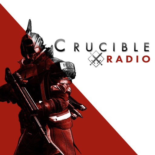 Cover image of Crucible Radio