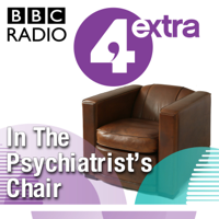In the Psychiatrist's Chair podcast
