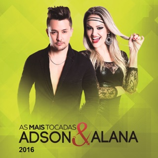 Adson Alana On Apple Music