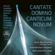 Anna-Maria Hefele, Kammerchor I Vocalisti & Hans-Joachim Lustig - Cantate Domino Canticum Novum