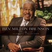 Rev. Milton Brunson - It's Gonna Rain
