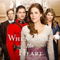 Télécharger When Calls the Heart, Saison 2 Episode 3