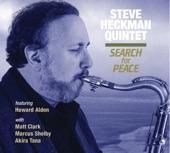Steve Heckman Quintet - Melody for C