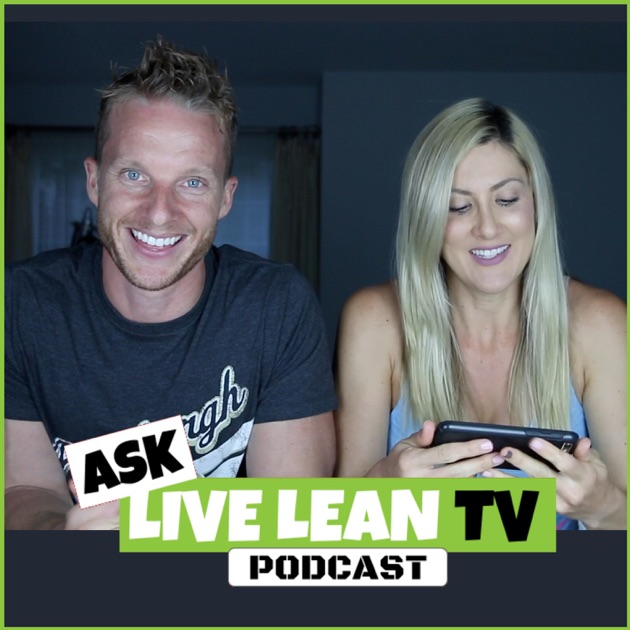 Live Lean TV with Brad Gouthro by Brad Gouthro on Apple Podcasts