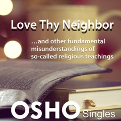 Love thy Neighbor: And Other Fundamental Misunderstandings Of So-Called Religious Teachings