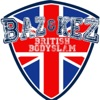 Baz and Kez's British Bodyslam