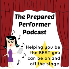 The Prepared Performer Podcast