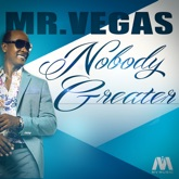 Nobody Greater - Single