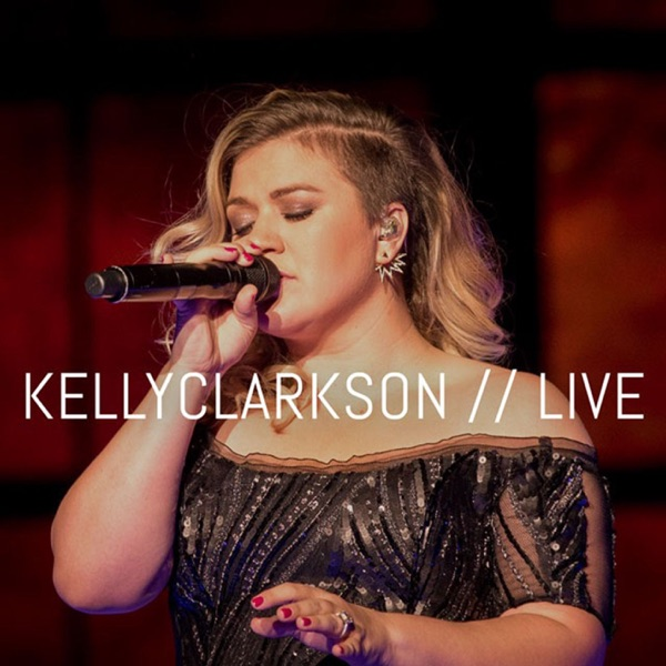 Kelly Clarkson Live - Single