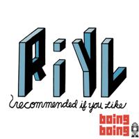 Podcast cover art for RiYL