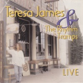 Teresa James & The Rhythm Tramps - The Day The Blues Came To Call