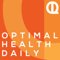 Podcast cover art for Optimal Health Daily