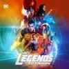 DC's Legends of Tomorrow, Season 2 wiki, synopsis