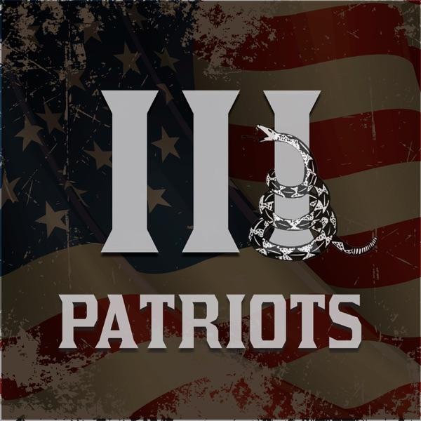 ThreePatriots's podcast