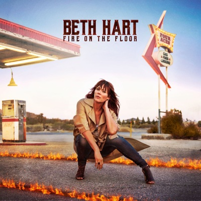 Fire on the Floor - Beth Hart album