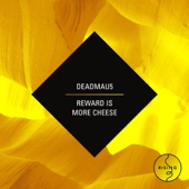 Reward Is More Cheese - Single