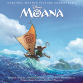 Moana (Original Motion Picture Soundtrack)-Various Artists