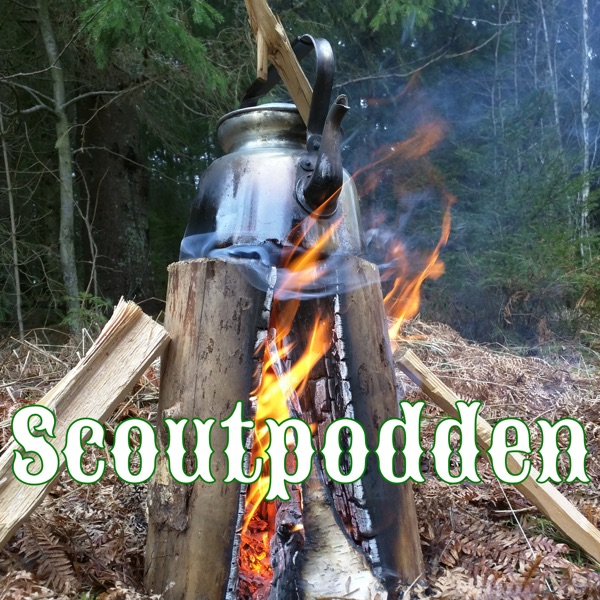Scoutpodden