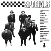 The Specials - It's up to You