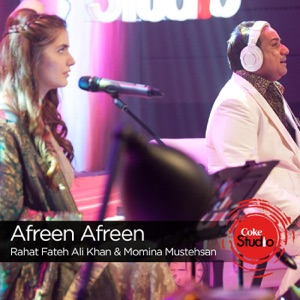 Afreen Afreen (Coke Studio Season 9) - Single